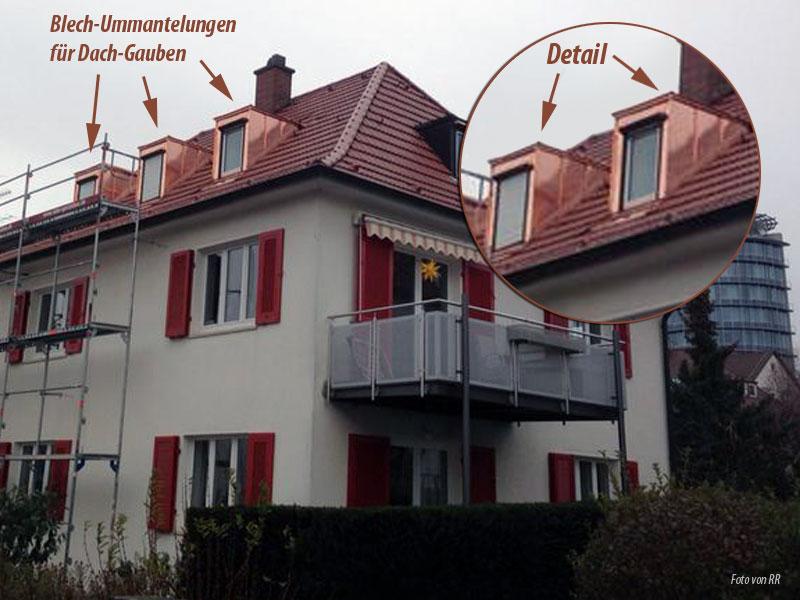flaschner arbeiten up dach und rusmir ramic. Black Bedroom Furniture Sets. Home Design Ideas