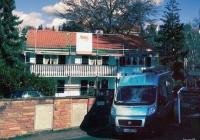 Dachdeckerarbeiten im Großraum Stuttgart und Umgebung