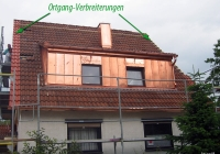 Dachdeckerarbeiten Stuttgart