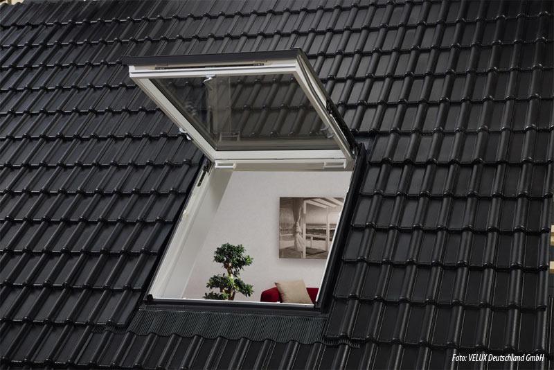 dachfenster arbeiten up dach und rusmir ramic. Black Bedroom Furniture Sets. Home Design Ideas
