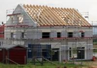 Holzbau und Gerüstarbeiten - RR-Dachdecker