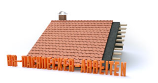 Dachdeckerarbeiten in Stuttgart