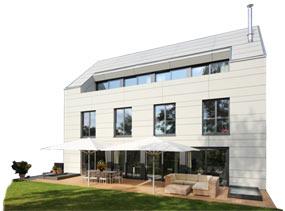 Fassaden-Arbeiten in Stuttgart und im Rems-Murr-Kreis